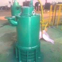 五星�T�材�|大功率��水泵BQS60-300-132千瓦