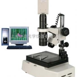 单筒电脑型立体显微镜ZOOM-620P