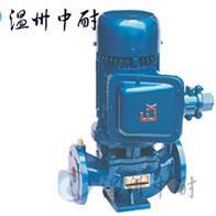 YG型立式管道式油泵,离心油泵,立式油泵