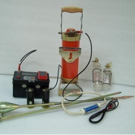 FD-3017A土壤测氡仪