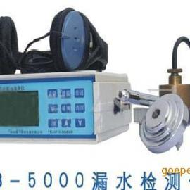 西安供应ZB-5000智能数字漏水检测仪