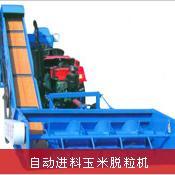 2013最新玉米脱粒机 单筒大型玉米脱粒机