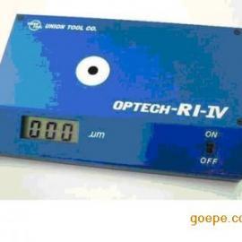 主轴Runout测定器/OPTECH RI-IV主轴振动测试仪/佑能主轴振动测定