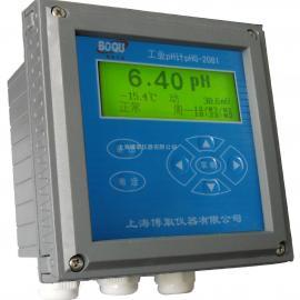 PHG-2081型工业pH计(高温智能型)