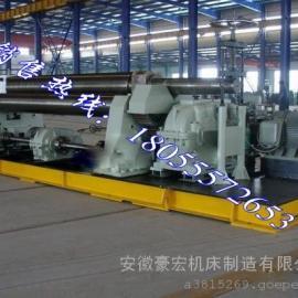 庆阳三辊卷板机首选M安徽三辊卷板机厂家