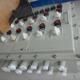 钢板防爆箱 防爆钢板箱 钢板焊接防爆箱