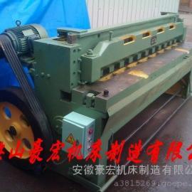 襄樊剪板机M鄂州液压剪板机M荆门电动剪板机