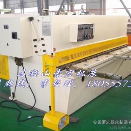 仙桃剪板机M潜江剪板机M天门液压剪板机厂家