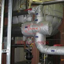农用机械发动机隔热套,汽油机排气管隔热套,