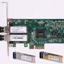 PCI-E 82571千兆光纤网卡