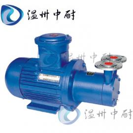 CWB型不锈钢磁力驱动漩涡泵,耐腐蚀旋涡泵,高温旋涡泵