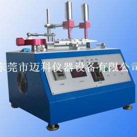 现货推荐酒精耐磨试验机,乙醇摩擦试验机