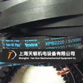 XPA770带齿三角带/耐高温皮带/进口空压机皮带