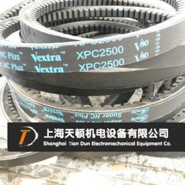 XPB1260/5VX500盖茨空压机皮带