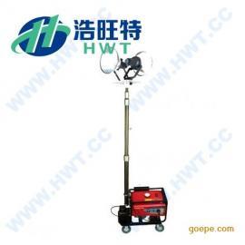自带发电机照明车,发电机照明车专业生产厂家