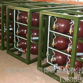 CNG瓶组集装格集装箱