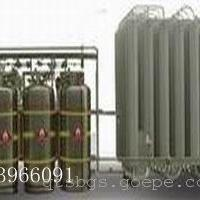 LNG瓶组汽化撬