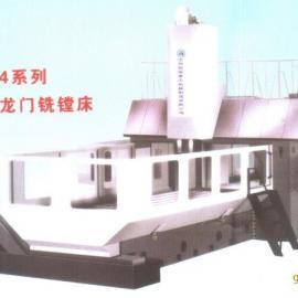 XK24系列数控龙门铣镗床