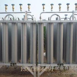 100立方空温式气化器