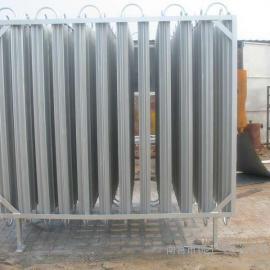 400立方铝翅片氧气汽化器