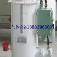丙烷电加热水浴式汽化器