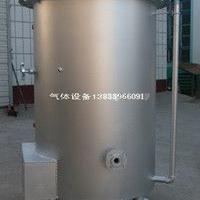 二氧化碳电加热水浴式汽化器