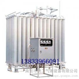 液化石油气LPG空温式汽化器