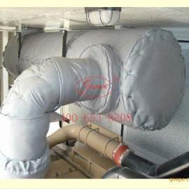农用机械消音器隔热罩,消音器发动机隔热罩
