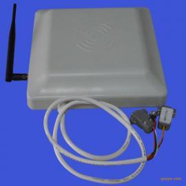 RFID超高频WIFI固定式读写器,超高频无源读卡器
