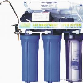 柳州最专业安装家用自来水纯水机,过滤器(柳州鑫煌公司)