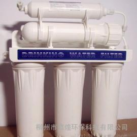 柳州最专业安装家用自来水过滤器,净化器(柳州鑫煌公司)