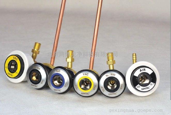 首页 供应产品 通用机械 气动元件 金属接头 >> 太原气体终端,插头
