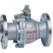 铸钢球阀,铸钢法兰球阀,Q41F-16C功能参数说明