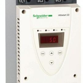 代理施耐德软启动器ATS48D62Q合肥