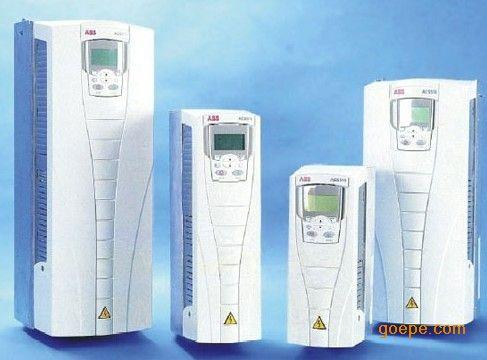 产品展示 abb变频器                    品牌:abb ;型号:acs510/acs