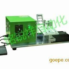 卷绕机/手动卷绕机/半自动卷绕机/实验设备/锂电池生产设备