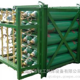 20瓶位氢气瓶组集装格