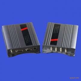 RFID超高频四通道分体读写器,UHF分体式读卡器