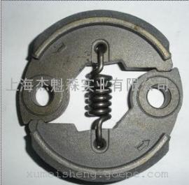 日本小松背负式割灌机BK3402FL刹车模块、刹车总成