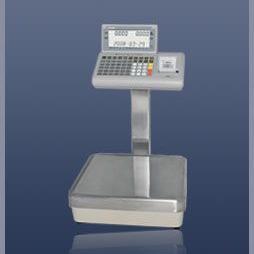 台衡惠而邦PPC-15公斤标签打印电子秤