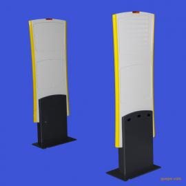 RFID超高频开放式通道门禁,超高频通道读卡器