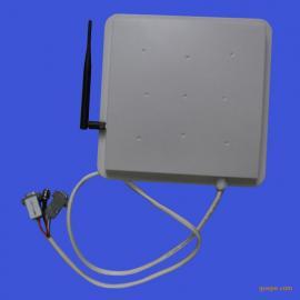 UHF无源WIFI固定式RFID中距离读写器,超高频读写器