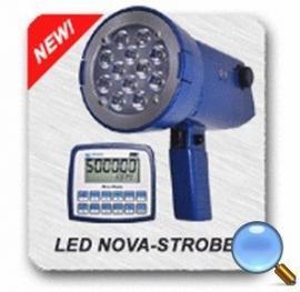 美国蒙拿多Monarch bbL型LED频闪仪