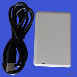 USB超高频RFID桌面读写器,UHF无源RFID读写器