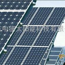 太阳能监控器发电系统