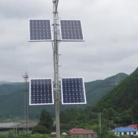 180W太阳能监控器发电系统