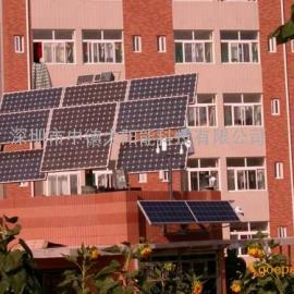 150W太阳能发电系统 太阳能充电板