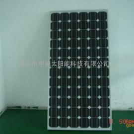 170W太阳能充电板