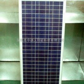 300太阳能单晶多晶硅发电板