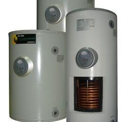 小旅馆热水储水罐